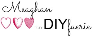 Meaghan from DIYfaerie